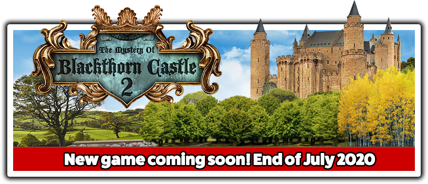 Blackthorn Castle Part 2 Coming Soon!